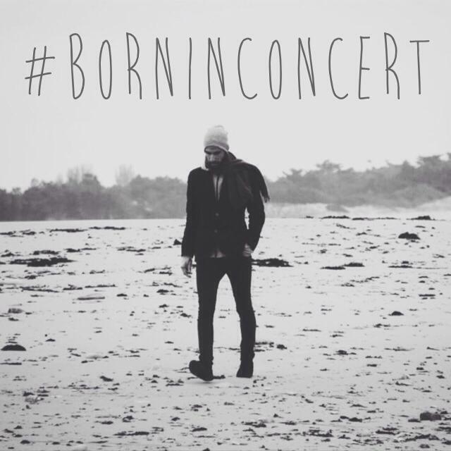 Born In Concert